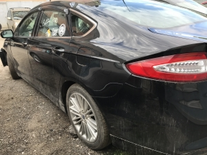 FORD FUSION 13-